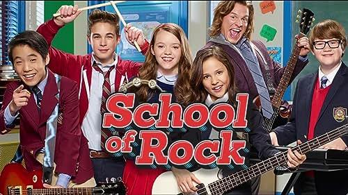 School Of Rock: Season 3