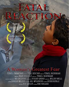 To watch online english movies Fatal Reaction by [hddvd]