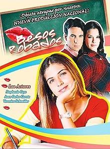 Good quality free downloadable movies Besos robados [HDRip]