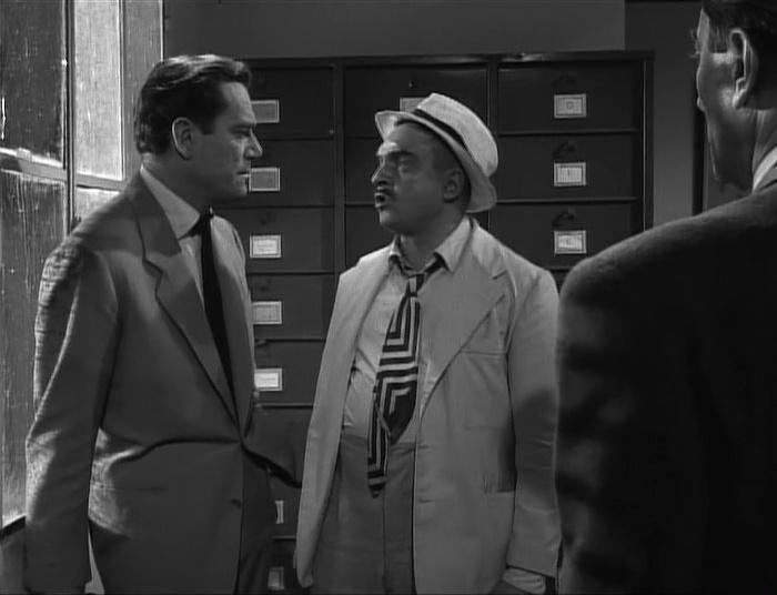 Ça va barder (1955)