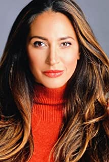 Amber Marchese Picture