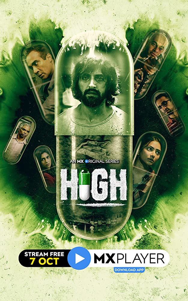 High 2020 S01 Hindi MX Original Complete Web Series 480p HDRip 1GB Download