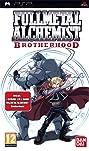 Fullmetal Alchemist: Brotherhood (2010) Poster