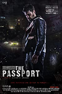 The Passport in hindi 720p