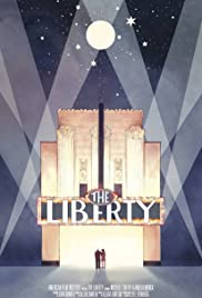 The Liberty Poster