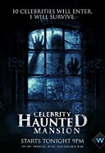 Celebrity Haunted Hotel Live