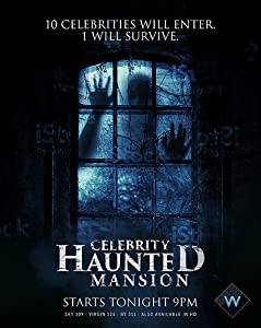 Watch 3gp online movie Celebrity Haunted Hotel Live [1920x1200]