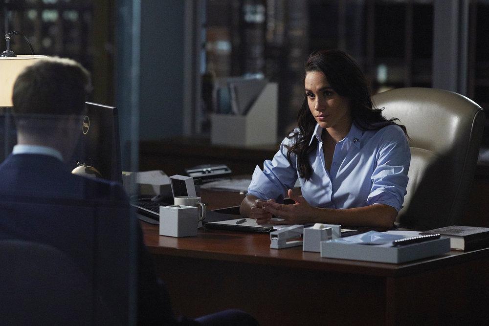Suits, avocats sur mesure: Quid Pro Quo   Season 6   Episode 15