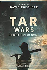 Primary photo for The Pine Tar Incident: Making of Tar Wars