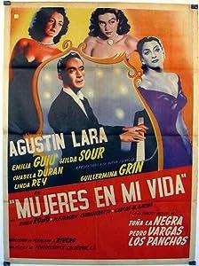 Mujeres en mi vida Mexico