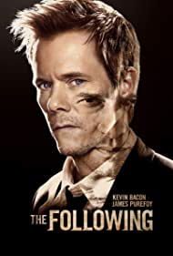 The Following (2013) Poster - TV Show Forum, Cast, Reviews