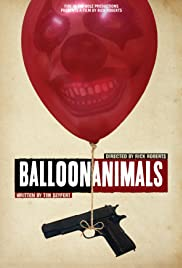 Balloon Animals Poster