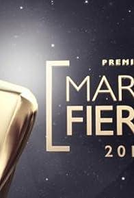 Primary photo for Premios Martín Fierro 2015