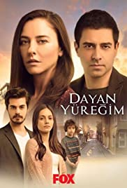 Dayan Yuregim (TV Series 2017) - IMDb