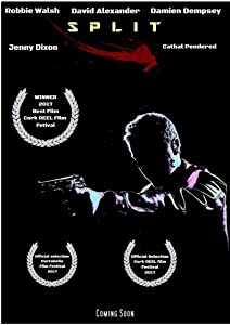 Full movies website free download Split by Jamie Buckner [360x640]
