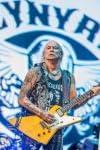 Lynyrd Skynyrd Cancel Tour Dates After Rickey Medlocke Tests Positive for Covid-19