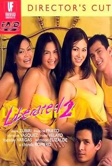 Watch Liberated 2 (2004)