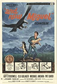 Pat Cardi in And Now Miguel (1966)