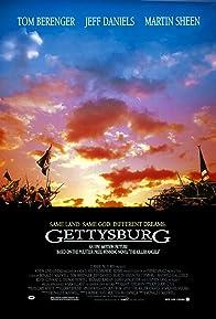 Primary photo for Gettysburg