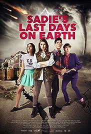 Sadie's Last Days on Earth (2016) 720p