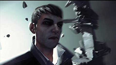 Dishonored Death Of The Outsider Poster Trailer