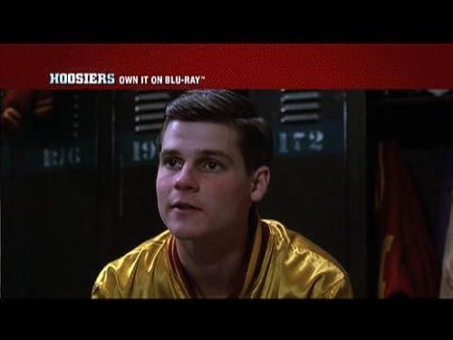 Hoosiers: Blu-Ray