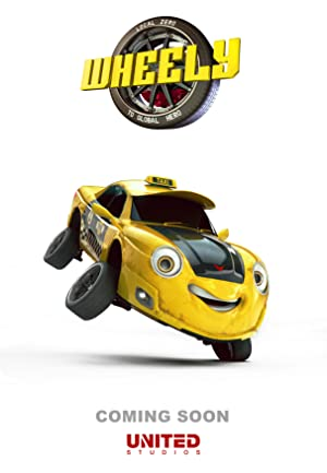 Wheely full movie streaming
