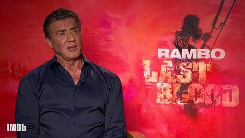 Did 'Home Alone' Inspire 'Rambo: Last Blood'?