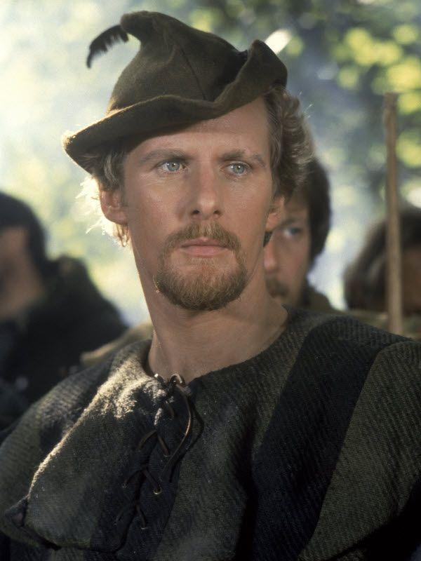 David Robb in Ivanhoe (1982)