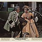 Vittorio De Sica and Angela Lansbury in The Amorous Adventures of Moll Flanders (1965)