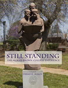Latest downloaded movies Still Standing: The Morris Brown College Experience [mpeg]