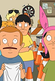 bob s burgers house of 1000 bounces tv episode 2016 imdb