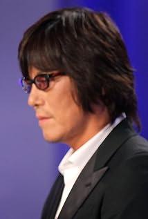 Etsushi Toyokawa Picture