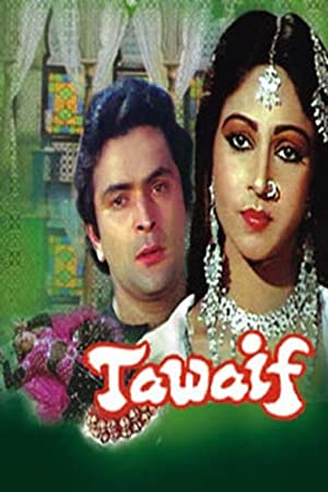 Satish Bhatnagar (dialogue) Tawaif Movie