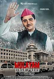 Main Mulayam Singh Yadav (2021) HDRip Hindi Movie Watch Online Free