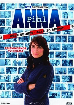 Where to stream Anna Pihl
