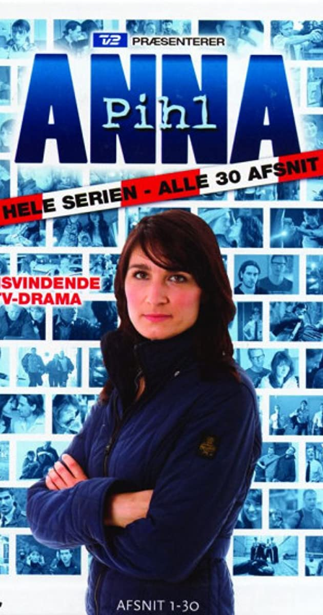 Anna Pihl Tv Series 20062008 Imdb