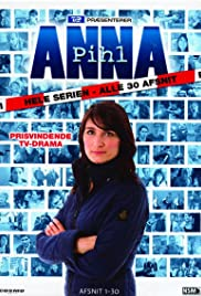 Anna Pihl Tv Series 20062008 Imdb
