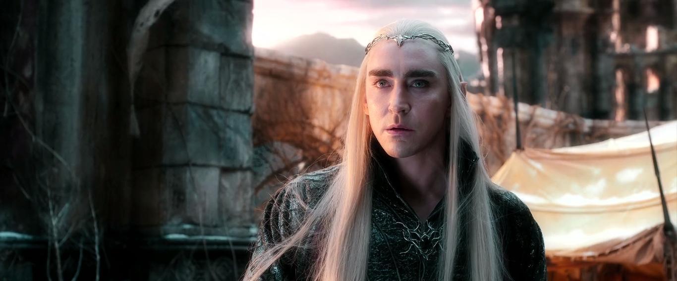 Hobbitul Batalia celor cinci ostiri (2014) Online Subtitrat