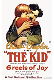 The Kid (1921) film en francais gratuit