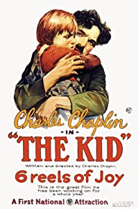 Web watching movie The Kid by none [1280x720]