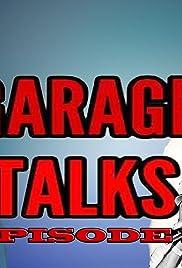 Garage Talks Poster