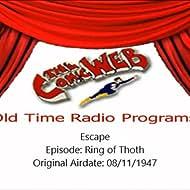 The ComicWeb: Old Time Radio Programs (2014)