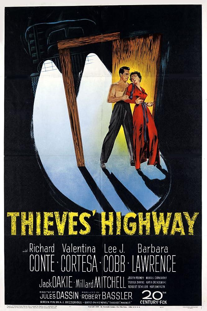 贼之高速公路剧照点击放大