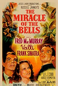 Primary photo for The Miracle of the Bells