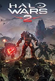 Halo Wars 2: Awakening the Nightmare (Video Game 2017) - IMDb