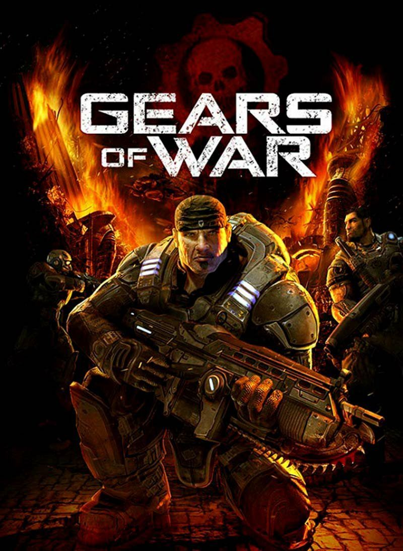 Gears Of War Video Game 2006 Imdb