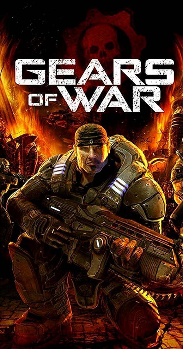 Gears Of War Video Game 2006 Imdb