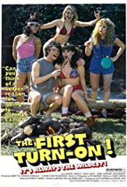 The First Turn-On!!(1983) Poster - Movie Forum, Cast, Reviews