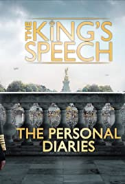 The Personal Diaries Poster